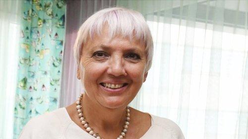 Grünen-Frau Claudia Roth, welche Augsburger Themen wollen Sie anpacken?