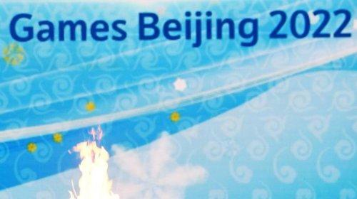 Athleten sehen Olympia in Peking kritisch