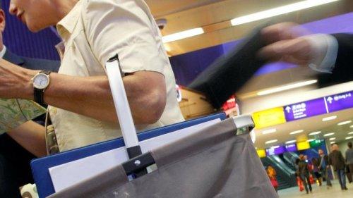 Dieb klaut Geldbeutel aus Tasche einer 65-jährigen Neuburgerin