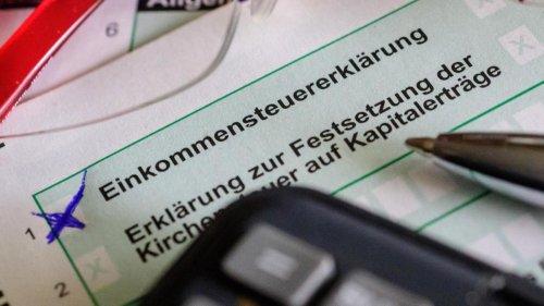 """""""Ehegattensplitting"""" in der Kritik: Drohen höhere Steuern für Paare?"""