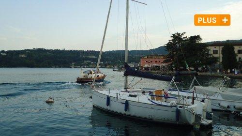 Motorboot tötet junges Paar im Gardasee: Auf der Spur des Verbrechens