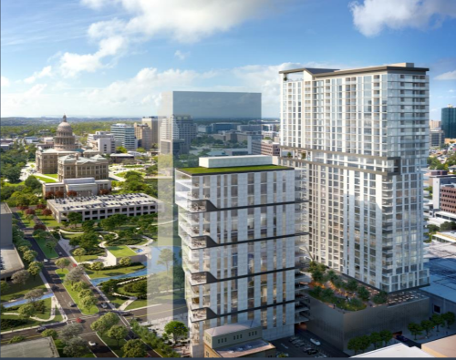 Downtown Commission eyes housing, other details on HealthSouth redevelopment