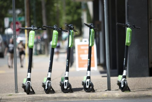 Electric scooter and MetroBike use springs back from pandemic lows