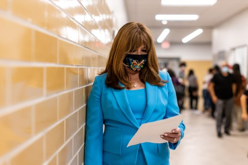 Mask mandate was the right decision to keep students safe, Austin ISD superintendent says - Austin Monitor