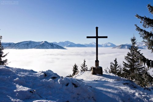 Winterwanderungen – viele hilfreiche Tipps