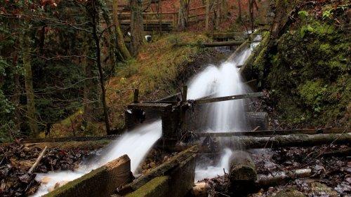 Plötz - Wasserfall und alte Mühlen | Austria Insiderinfo
