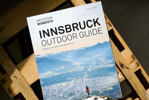 Innsbruck Outdoor Guide – Mountain Moments