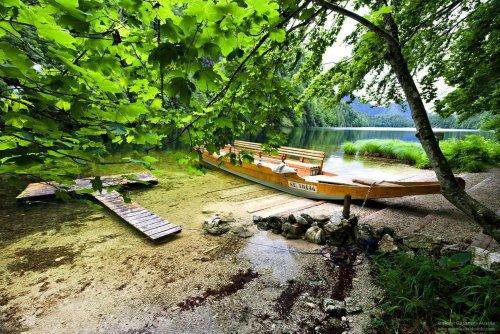 Der Toplitzsee im steirischen Salzkammergut | Austria Insiderinfo
