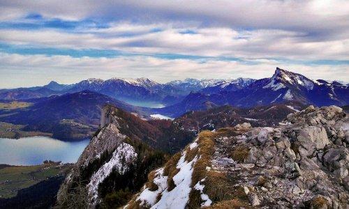 Wanderung Drachenwand am Mondsee | Austria Insiderinfo