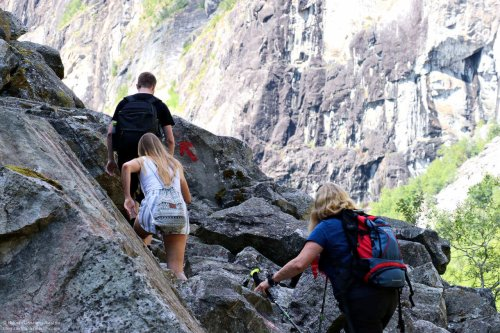 7 gute Gründe, um Wandern zu hassen