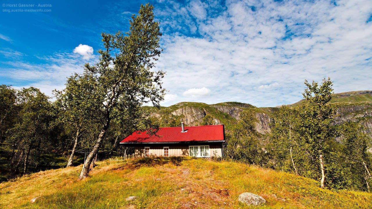 Die besten Bilder aus Norwegen & Salzburger Land   Austria Insiderinfo