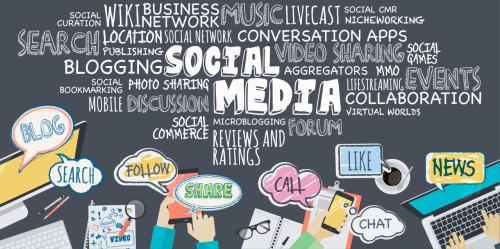 Social Media Plattformen - Update 2021 | Austria Insiderinfo