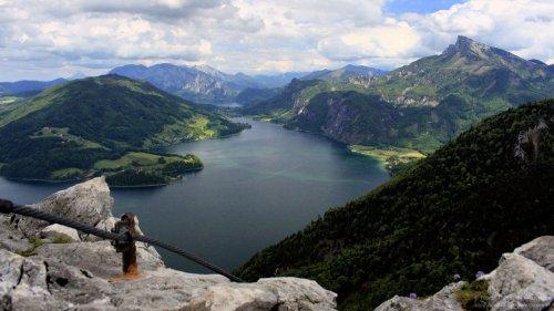 5 geniale Fotospots im Salzburger Land | Austria Insiderinfo