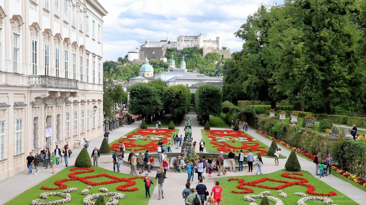 Salzburg an einem Tag – Stadtrundgang