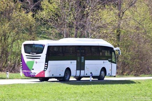 myRegio Salzburg Verkehr – mit einem einzigen Ticket durch SalzburgAnzeige