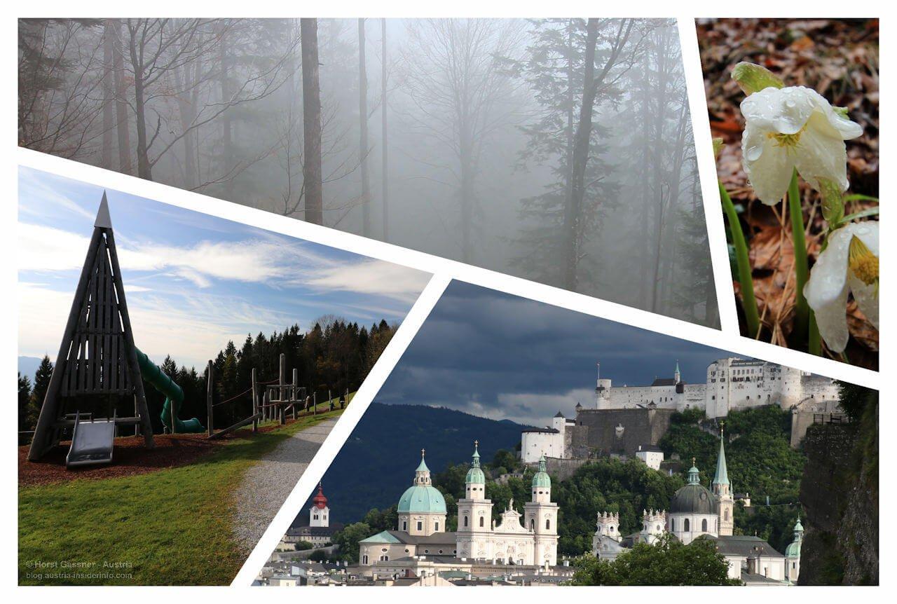 6 Wanderungen bei Schlechtwetter in Salzburg | Austria Insiderinfo