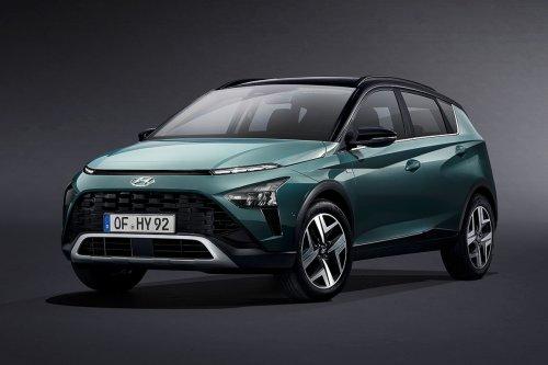 Neue Hyundai und Kia (2021 bis 2024)
