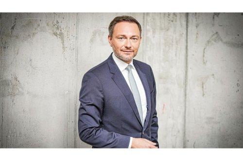 """Interview mit FDP-Chef Christian Lindner: """"Autofahren muss bezahlbar bleiben"""""""