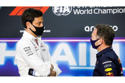 Mercedes vs. Red Bull: Krieg um Motoren und B-Teams
