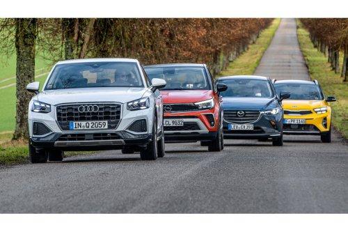SUV Neuzulassungen Juni 2021: SUV-Zulassungen gehen durch die Decke