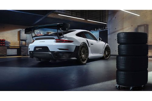 Porsche Exclusive Manufaktur (2021): Individualisierung und Tuning auch für Klassiker