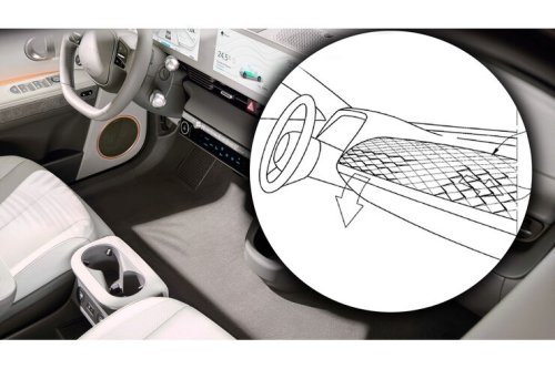 Neuentwicklung für Lüftungssystem im Innenraum: Hyundai patentiert Klimaanlage der Zukunft