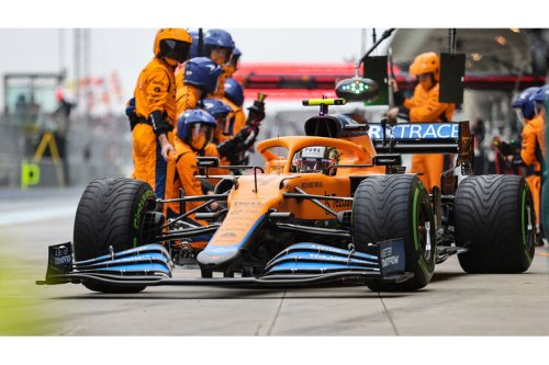 """McLaren zurück in der Realität: """"Wir wissen, wo wir stehen"""""""