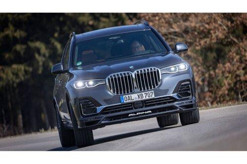 BMW Alpina XB7 im Test: Der Nonplusultra-SUV?