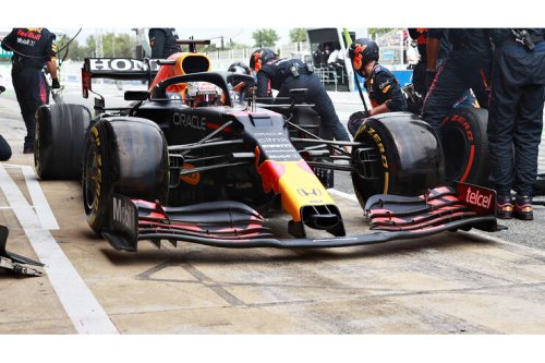 Taktik-Check GP Spanien 2021: Der Fluch des Spitzenreiters