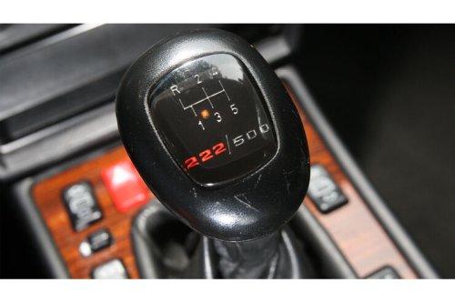 Getrag 5-Gang-Getriebe 265 und 275: Dogleg, das Kult-Getriebe der 80er und 90er