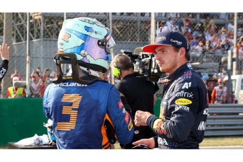Erster McLaren-Sieg seit 2012?: Ricciardo verspricht Attacke