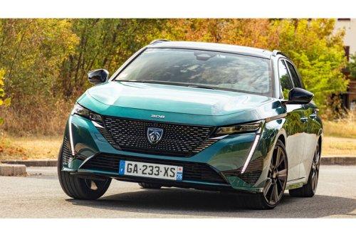 Peugeot 308 (2021): So gut ist der neue Kompakte