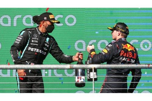 F1 Fahrer-Noten GP USA 2021: Verstappen wie ein Weltmeister