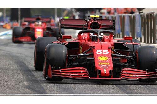 Ferrari im Vorteil gegen McLaren: Quali-Schwäche bremst Papaya-Renner