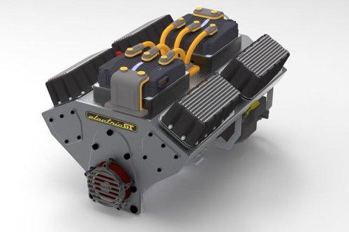 Elektromotoren im Auto (ASM, PSM, SSM): Die Wahrheit über den Elektromotor