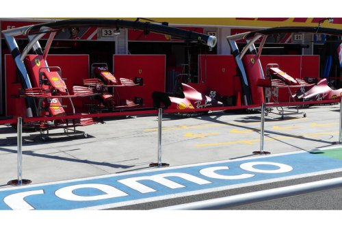 Ferrari Geheimfavorit in Ungarn?: Leclerc stapelt tief