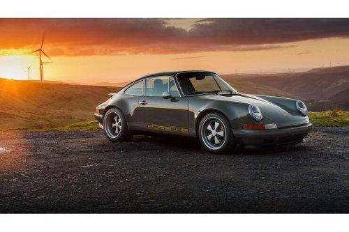 Porsche 911 (964) HK002 Backdate von Theon Design: Sieht aus wie ein Ur-Elfer, ist aber ein 964er