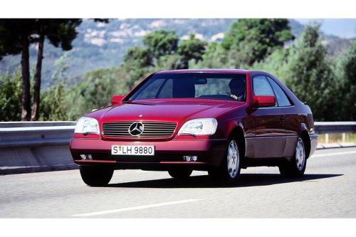 H-Kennzeichen für Fahrzeuge Baujahr 1992: Diese Autos werden 2022 zu Oldtimern