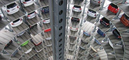 Mercato auto Europa: gennaio-maggio -25% sul 2019