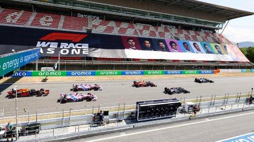 Malas noticias: El GP de España de F1 será a puerta cerrada