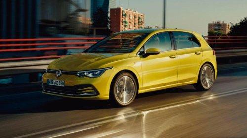 Volkswagen Golf 8: los motores más y menos recomendables