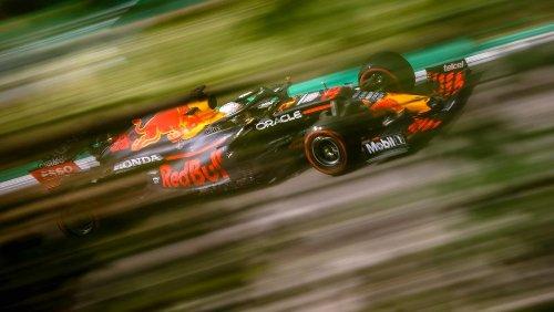 Libres 3, GP Imola 2021: Verstappen va a por la pole, Alonso y Sainz en el top 10