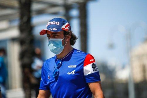 Fernando Alonso 'pide' 25 carreras de F1… ¡de dos vueltas!