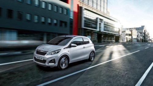 Guía de compra: 10 coches por 10.000 euros que merecen la pena en 2020