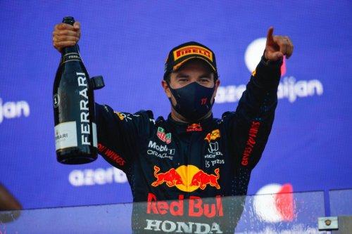 Sergio Pérez y por qué Red Bull necesitaba un piloto como él