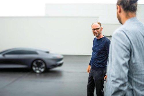 Audi Grand Sphere Concept: anticipa un futuro que empieza por el final