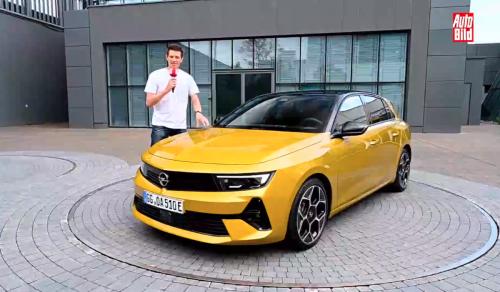 VÍDEO: Opel Astra 2022, te contamos todos los detalles que nos gustan (y los que no)