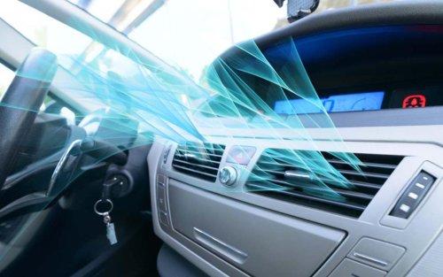¿Cómo poner aire acondicionado en tu coche?