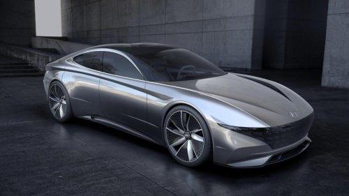 Hyundai Le Fil Rouge Concept, así serán los futuros Hyundai