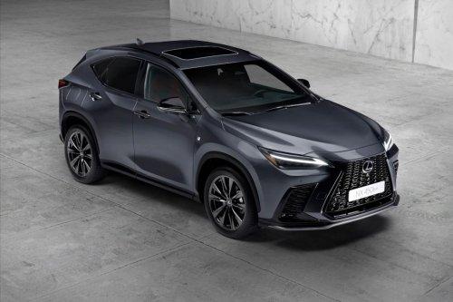 Nuevo Lexus NX 2022: nunca segundas partes fueron buenas... ¿quién dijo eso?